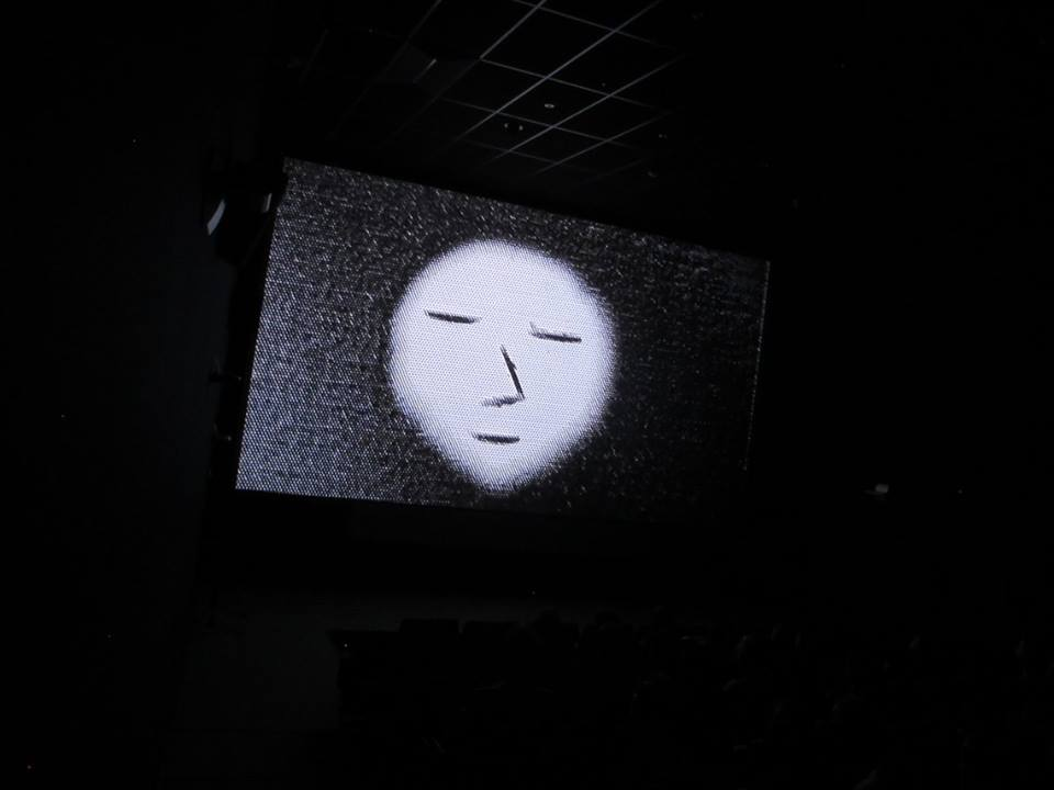 result of the workshops by Zorobabel with Pinscreen in Anima Brussels, Belgium